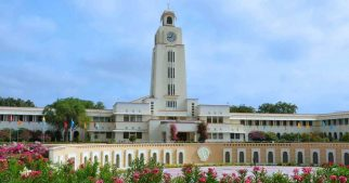 BITS-Pilani Organizing An International Conference on Nano and Functional Materials (NFM-2017)