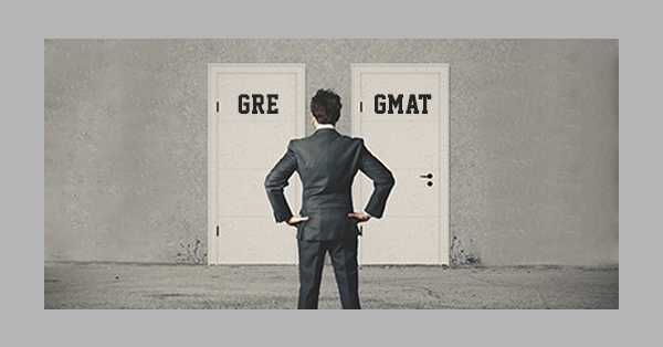 GMAT Gives Applicants a Competitive Edge over GRE