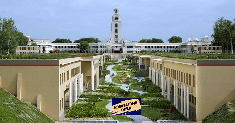 BITS Pilani PhD Programme Admission Opens for First Semester 2018-19 at Pilani, Goa, Hyderabad Campuses