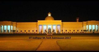 iit-jodhpur-m-tech-2017-admission-announced-eligibility-criteria-other-details