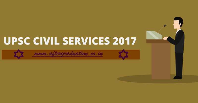 UPSC Civil Services Prelims 2017 Result Announced