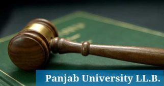 panjab-university-5-year-integrated-law-course-entrance-examination-2017-exam-pattern