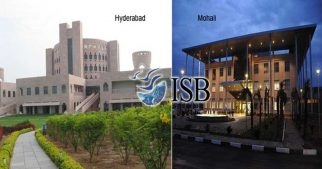 Applications Open for ISB One Year MBA PGP 2019 Admission at Mohali and Hyderabad Campus