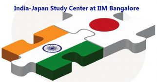 IIMB India-Japan Study Centre Offers Executive Education Program on BOM-J , IIM Bangalore Launches India-Japan Study Centre to Promote Bilateral Engagement in Education and Research