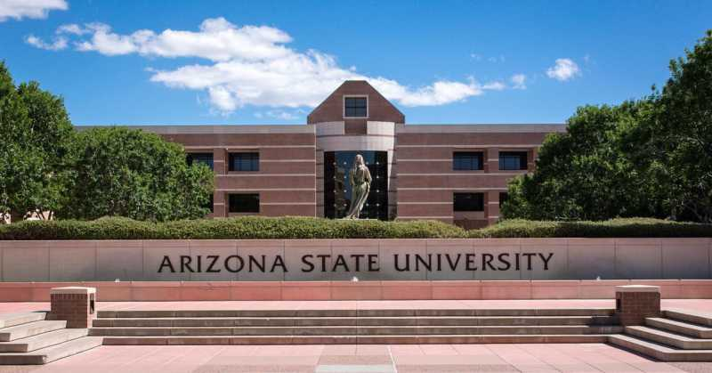 Arizona State University ASU, No. 1 University for Innovation, in India For Student Recruitment Drive
