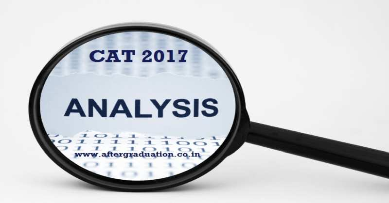 CAT 2017 Analysis and Review: 'Toughest DILR' WorryManagement Aspirants