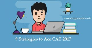 9 Days to go for CAT 2017: 9 Strategies to Ace CAT 2017, Preparation Tips, guidance and Tricks to Crack CAT 2017 Exam