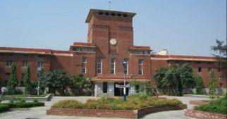 Delhi University's DU LLB 2018 Entrance Exam For Three Year Law Programme