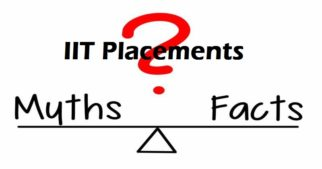 Startups Magic Fades At IIT Placements: Truth or A Myth, Campus placement at IIT