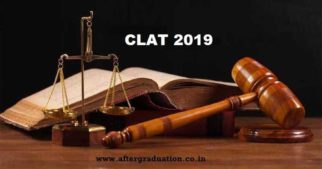 NLU Odisha to Conduct CLAT 2019 Exam on May 12, Common Law Admission Test CLAT 2019 exam for Admissions to Law Degree Courses