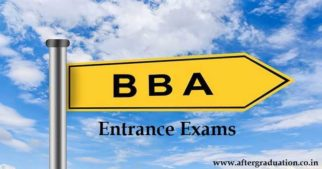 Top BBA Entrance Exams and Their Exam Pattern, Preparation Strategy to Score Better
