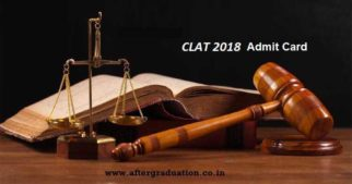 CLAT 2018 Admit Cards Postponed Due to Technical Glitch; Here's More Detail for Law Entrance Exam