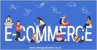 Why Career in eCommerce? Various Courses to Improve Your Skills, sectors and fields of eCommerce in India