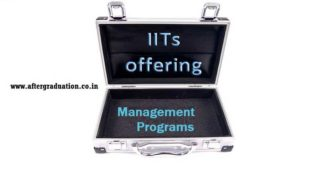 IITs Management Programs: Fees, Admission Procedure and Other Details