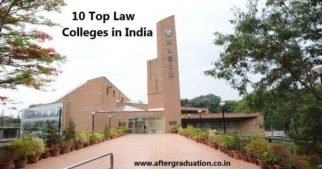 10 Top Law Colleges in India: NIRF Ranking2018, NLSIU Bangalore Ranked No. 1