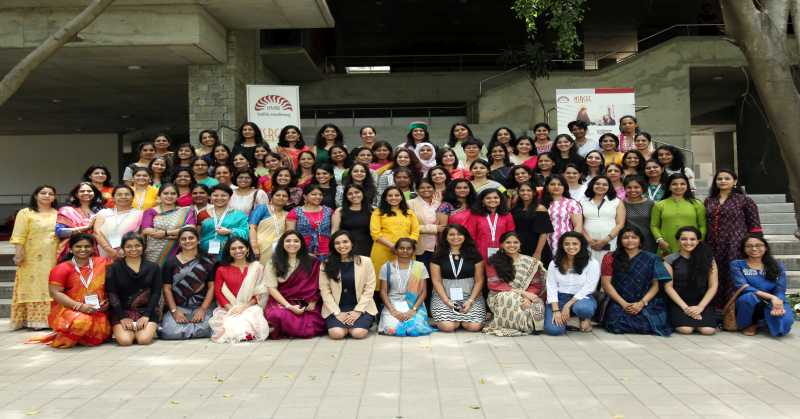 100 Women Entrepreneurs and Ideas Selected for Incubation at NSRCEL, IIMB