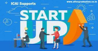 ICAI Offers Incubation Centres to Chartered Accountants Start-Ups