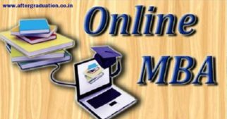 Distance Learning Management Courses- Online MBA Programs from Indian Top Institutes