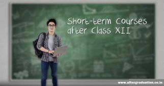 Short Term Courses After 12th for Students to Have a Better Offbeat Career