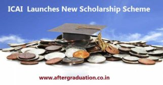 ICAI Scholarship Scheme for 75 Wards of Military/ Para Military/ Railways Personnel