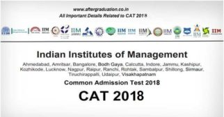 CAT 2018 Application Last Date Extended, Now Apply Till Sept 26 @ iimcat.ac.in CAT 2018 Registration Begins; Check CAT Schedule, Registration Procedure. The Eligible and interested students need to check the CAT Schedule, Eligibility Criteria, Application Fees and procedure, reservation etc and complete the CAT 2018 registration before the last date i.e Sept 25, 2018, at 5:00 pm.