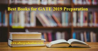 5 Months to Have a Better GATE Score, Best Books to Prepare GATE 2019, GATE Exam Pattern, Best books to refer for GATE 2019