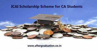 ICAI Scholarship Scheme for CA Students, Check Details and Apply Before Last Date ICAI Scholarship Scheme for Students, Check Eligibility, Last Date and Application Procedure