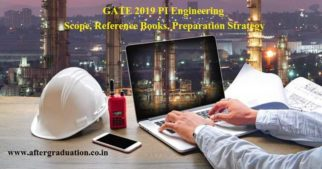 Production and Industrial Engineering GATE 2019 Reference Books and Preparation Tips