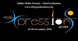 Xpressions 2018: XIMB Fest Promises to Amaze Again During Xpressions 2019, XIMB Cultural management Fesr