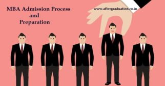 MBA Admission Process and Preparation, selection process in IIMs and Business School for MBA Admission, how to prepare for IIMs and B School Admission