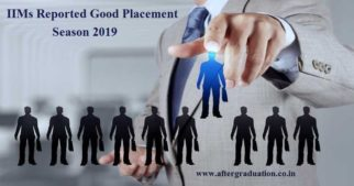 Various IIMs reported good placement data for their flagship MBA program. Check IIMA, IIMC, IIMB, IIML placement offers, top recruiters.