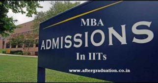 MBA From IITs: Seats, Fees, Admission Process. Interested candidates check MBA admission in IITs - courses offered, fee, placement, campus.