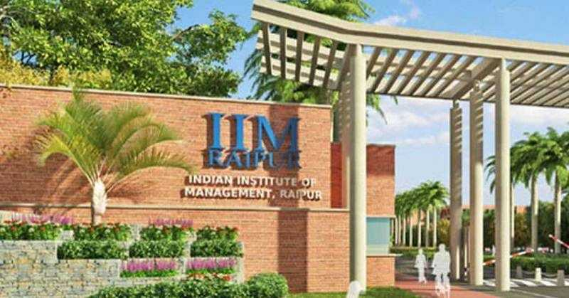 IIM Raipur 2019 placements award degree, Highest and Average offer, top recruiters, Sector & domain wise placement of its PGP 2017-19 batch.