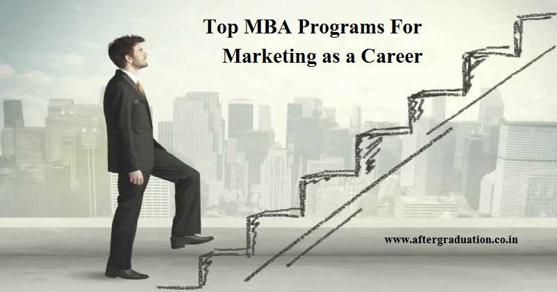 QS has ranked 10 Top MBA programs for Marketing as a Career. Stanford GSB topped the list of Best B-School for the better career in marketing