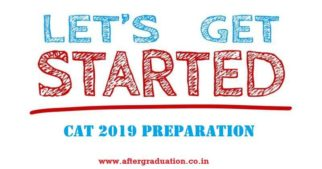 To rise as a winner for MBA Entrance exam, read this article on how and when to start CAT 2019 preparation to get success in the first attempt, preparation strategy for cat 2019