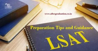 LSAT India 2020 Preparation Tips for Law Aspirants. Tips & Guidance to plan out a preparation strategy for LSAT India 2020 examination by LSAC, admission gateway for law degree