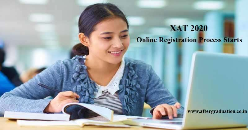 XAT 2020 Registration Process Starts: Xavier School of Management has started the online registration process for Xavier Aptitude Test, XAT 2020. This MBA Entrance exam XAT 2020 will be conducted in computer-based mode on Sunday, January 5, 2020, from 9:30 am to 12:30 pm.