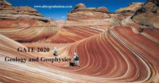 Candidates appearing for GATE 2020 Geology and Geophysics paper must know the proper syllabus, GATE 2020 GG Exam pattern, Best books to study Geology and Geophysics, preparation Strategy and proper Guidance to crack the exam with a better GATE Score.