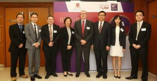CUHK Rolls Out an Articulated Double Degree Program Combining Business and Law Disciplines