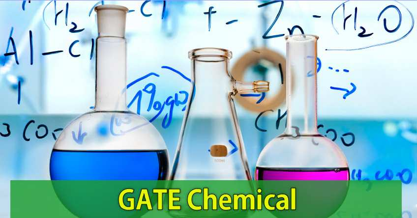 Chemical Engineering GATE 2018 Preparation Strategy
