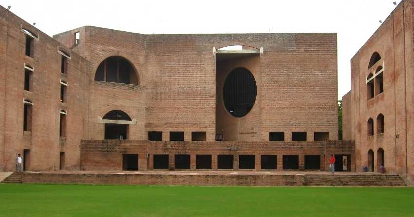 Iim Ahmedabad Inaugurated 12th Pgpx Batch 2017 18