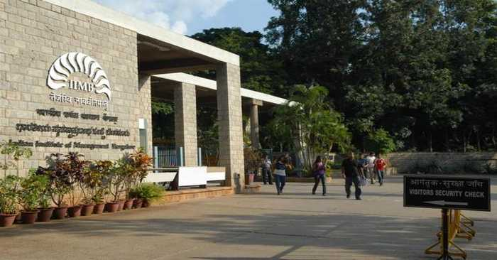 10 Iims Director Including G Raghuram For Iim Bangalore
