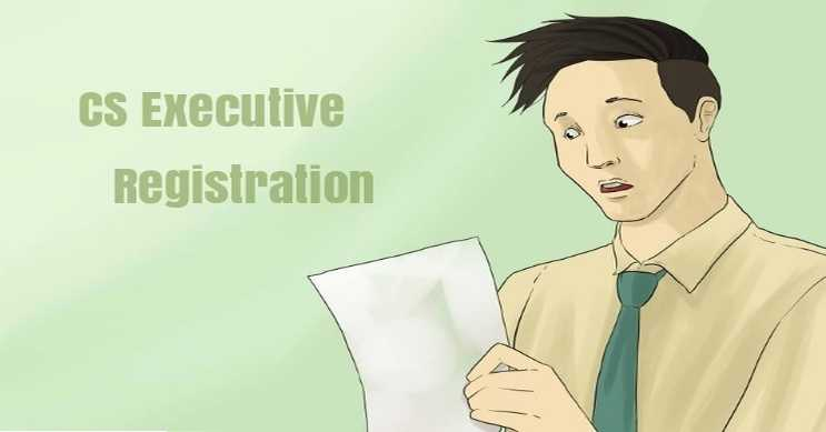 CS Executive Course December Examination, Last day to Apply