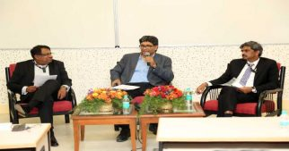IIMB's Digital Governance Summit on 'Acceleration of Digital Transformation at Senior Levels'