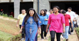 IIM Bangalore Welcomes new batch of PGP and FPM students