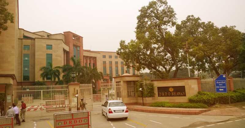 Drdo Bhavan Delhi Aftergraduation