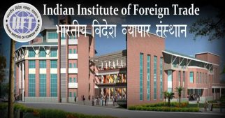 IIFT 2018 Exam Registration Opens: Apply by Sept 14 for MBA in International Business