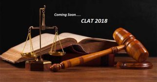 Admission to law programme course CLAT 2018 Eligibility Criteria, Schedule Dates, Fees, Exam Pattern