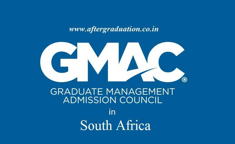 NMAT by GMAC Exam Launches for B-Schools Admission in South Africa