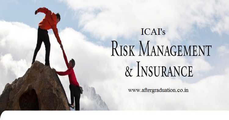 ICAI Post Qualification Course in Insurance and Risk Management